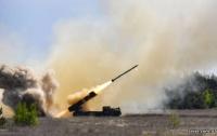 На Одесщине прошли ракетные стрельбы