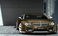 В 2020 году BMW может возродить модель 8-Series