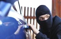 На Киевщине задержали пьяного автоугонщика