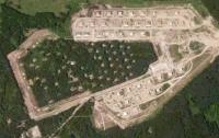 СМИ: Россия строит военные объекты на границе с Польшей