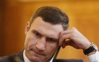Украинцы запомнят Кличко за его косноязычие (видео)