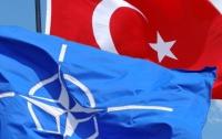Турция не будет разрывать отношения с НАТО