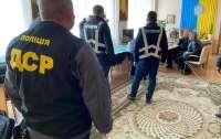 Полиция задержала ректора харьковского университета на взятке