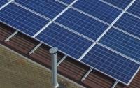 В 2018 году в Украине было установлено около 4500 домашних солнечных станций