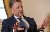 Чемпионат мира в РФ не изменил ситуацию на Донбассе, - Волкер