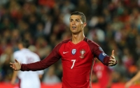 Роналду могут лишить государственных наград Португалии