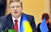 Фюле обозначил основные вопросы для Украины