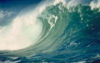 В Тихом океане произошло сильное землетрясение ?