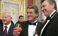 Ющенко подтвердил, что его подозревают в связях с Януковичем
