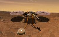 Ученый из NASA заявил, что нашел жизнь на Марсе еще в 70-х