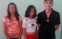 В Запорожской области из реабилитационного центра сбежали подростки