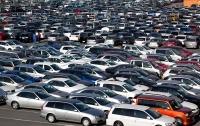 Украина потеряла позиции в мировом рейтинге автопроизводителей