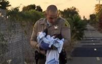 В США мать заживо похоронила новорожденную дочь