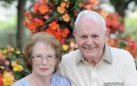 Соцсеть помогла влюбленным встретиться спустя 60 лет