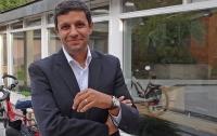 Палестинец — лидер фракции СДПГ в Берлине — восстановит местную синагогу