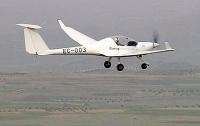 В Китае успешно провели испытания самолета на водородном топливе