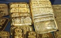 Британка обнаружила чемодан с золотом