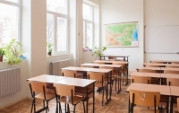 В Днепре учительница умерла во время урока