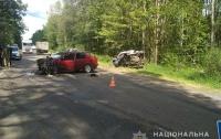 Пьяный водитель устроил страшное тройное ДТП в Ровенской области
