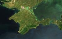 Россия требует от Apple признать оккупированный Крым ее законной территорией