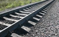 Под колесами поезда в Мариуполе погиб мужчина