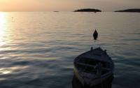 Под Запорожьем в море столкнулись лодки, есть пострадавшие