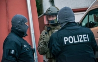 В Берлине говорящие по-арабски люди избили двух евреев в кипах