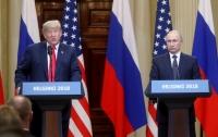Трамп рассказал о поддержке Путина в решении ядерной проблемы КНДР