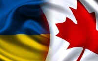 В следующем году Украина закупит у Канады оборонное оборудование