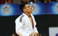 Украинский дзюдоист завоевал бронзу на престижном турнире