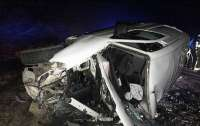 Возле Ровно произошло масштабное смертельное ДТП