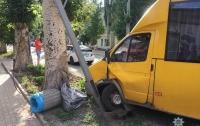 В Украине выявили три тысячи неисправных автобусов