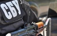 СБУ провела обыски у херсонского чиновника