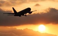 Самолет пропал с радаров в США