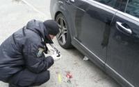 В центре Киева мужчину ударили по голове и отобрали сумку с деньгами