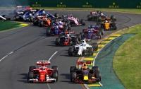 Победитель Гран-при Австралии послал всех после финиша