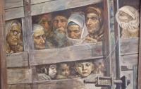 Канады не хочет признавать депортацию крымских татар геноцидом