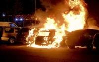 Загадочные поджоги в Швеции: по всей стране пострадали уже 85 автомобилей