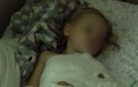 В Киеве ребенок попал в реанимацию после празднования дня рождения в ТРЦ