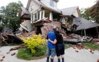 Мощное землетрясение в Новой Зеландии может спровоцировать цунами