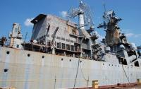 Абромавичус решил продать ракетный крейсер