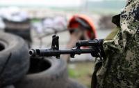 Под Мариуполем боевики застрелили мирных жителей