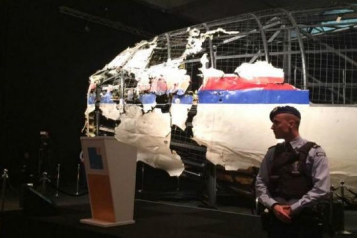 Суд над подозреваемыми вкрушении Боинга-777 состоится вГааге