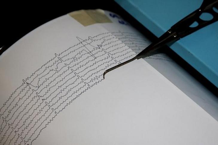 Мощное землетрясение случилось вКарибском море