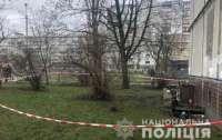 В Донецкой области студенты выпали из окон
