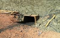 В нелегальной шахте задохнулись трое горняков