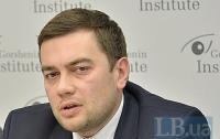 Максим Мартынюк: Поэтапное внедрение рынка земли приведет к развитию сельских территорий Украины