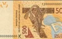 Новая валюта появится в Африке