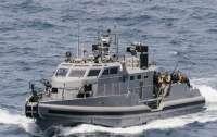 Франция поставит в Украину патрульные катера