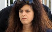 Известную террористку арестовали в Греции
